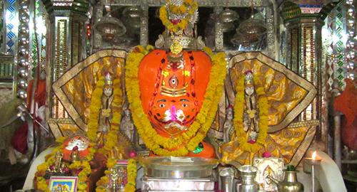 Ganesh Temple