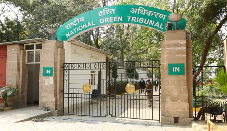NGT bans mining in Buffer zone