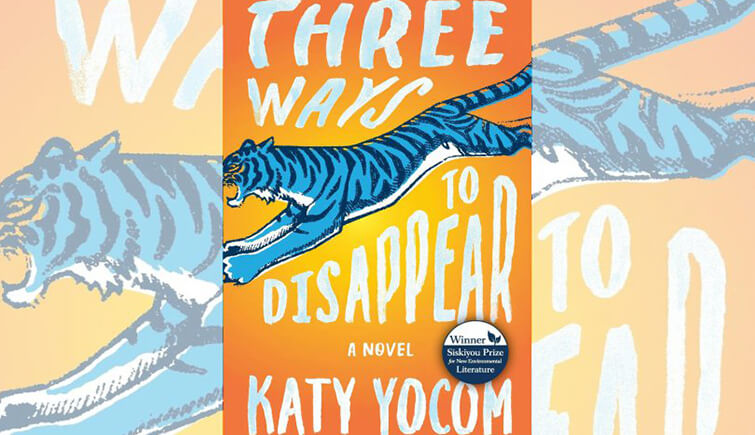 three ways disappear tigress machali