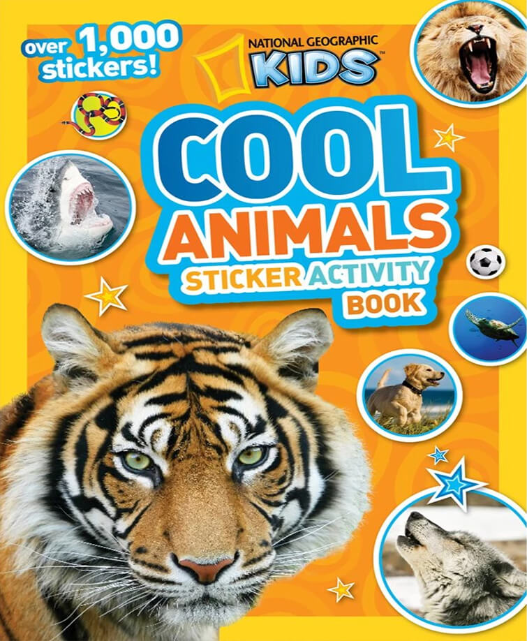 Cool Animal Activity