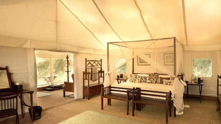 SUJÁN Sher Bagh Ranthambore   Luxury Hotel in Ranthambore